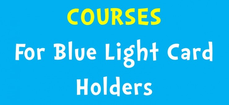 Blue Light Card Holders - 25% off and Course Discounts
