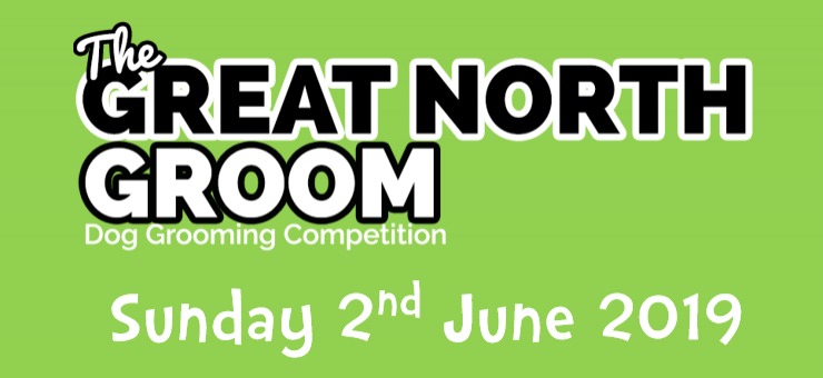 The Great North Groom 2nd June 2019