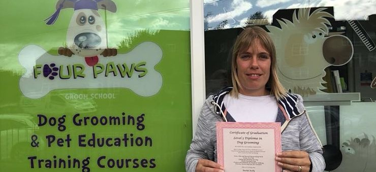 Course Review - Level 3 Diploma in Dog Grooming Qualification
